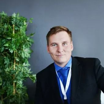 photo of tuukka merilainen